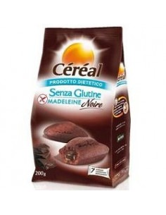 Protobisco Ciao Carb al cacao