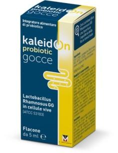 Kaleidon Probiotic Gocce 5 Ml