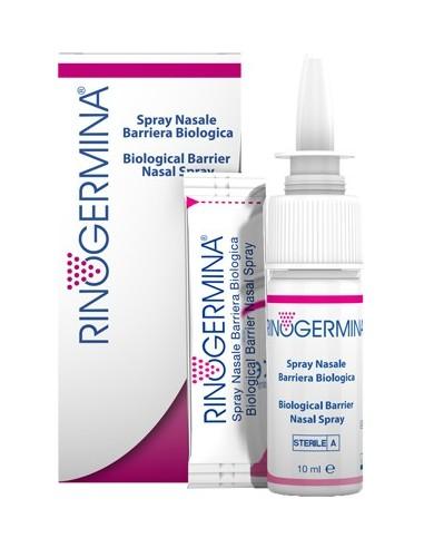 Rinogermina Barriera Biologica Spray...