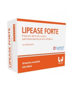 Lipease Forte 20 Bustine...