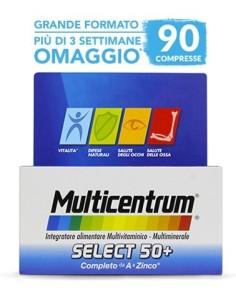 Multicentrum Select 50+ 90...