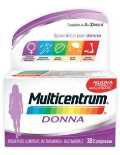 Multicentrum Donna 30...