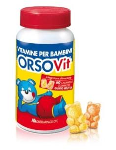 Orsovit Caramelle Gommose...
