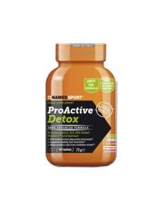 Proactive Detox 60 Compresse