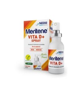 Meritene Vita D+ Spray 18 Ml
