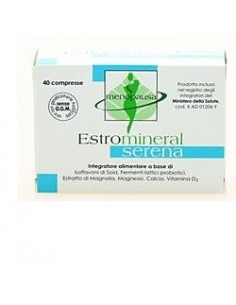Estromineral Serena 40 Cpr