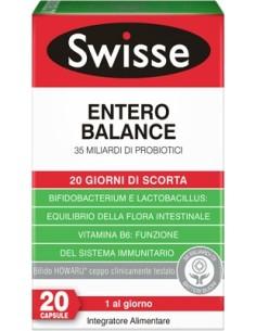 Swisse Ultiboost Entero...