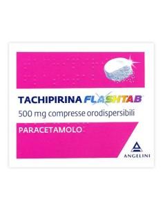Tachipirina Flashtab*16 Cpr...