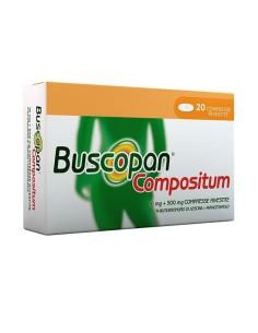 Buscopan Compositum*20 Cpr...