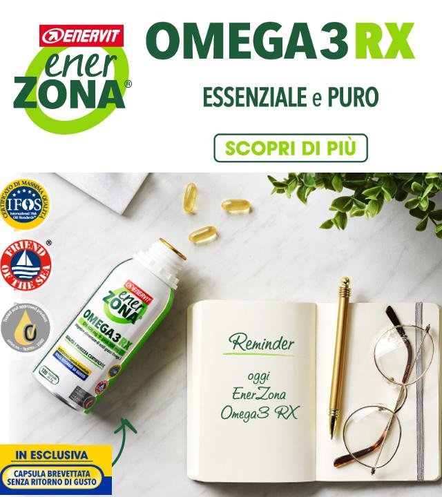 Enerzona Omega3 RX