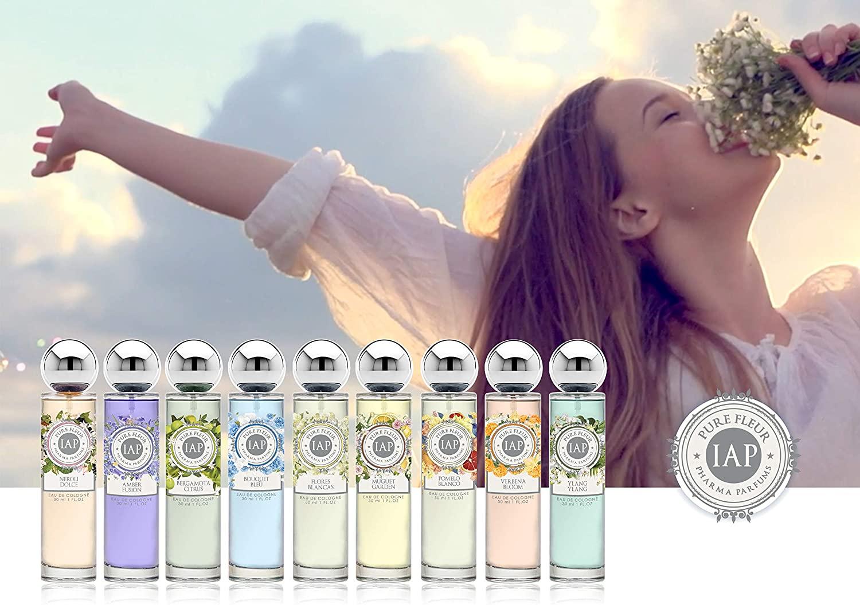 IAP Pharma Parfums